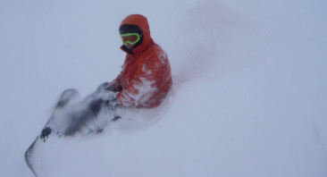 Unstable snowpack….. Avalanches likely